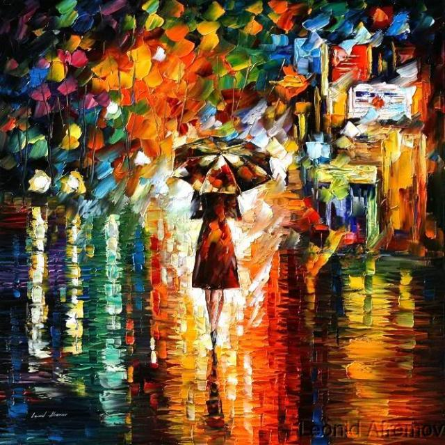 RAIN_PRINCESS_by_Leonidafremov