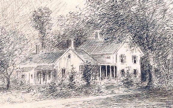 Nettleton-House-Sketch